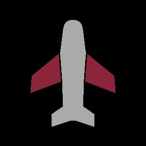 COMFORT-Flughafen